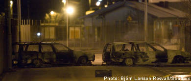 Bomb alerts lead to Gothenburg road blocks