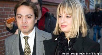 Beltran released ahead of rape verdict