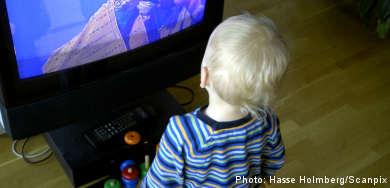 Sweden battles to keep child ad ban