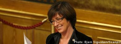 More poll joy for Social Democrats