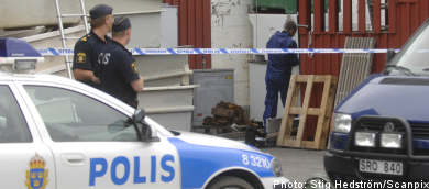 Sentence upheld in Strömstad murder