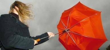 Blustery storm 'Emma' slams Germany