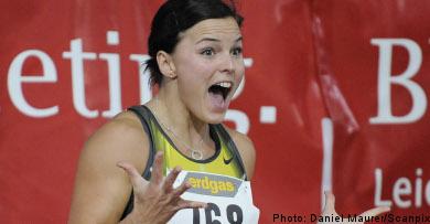 Kallur sets new world record