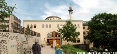 Swedish state to train imams