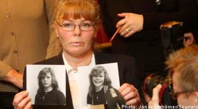 Sweden rejects child prostitution damages claim