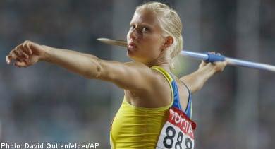 Klüft still pondering Olympic title defence