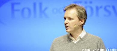 Swedish defence minister says NATO membership 'natural'