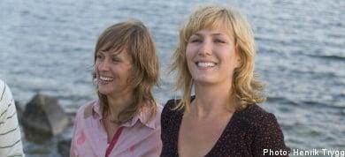 Big-boned Swedish women surprise researchers