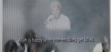 Özdemir: It's wrong to censor Dutch anti-Islam film
