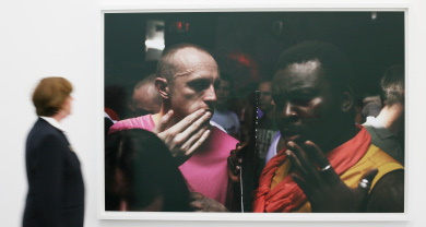 Review: Wolfgang Tillmans retrospective in Berlin