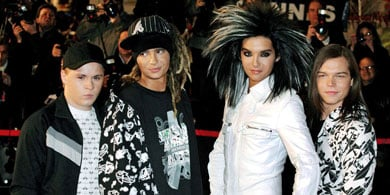 Tokio Hotel cancels US tour dates