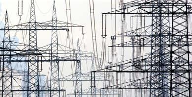 German energy agency warns of 'power void'