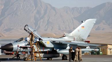 Bush won't ask Germany to increase troops in Afghanistan