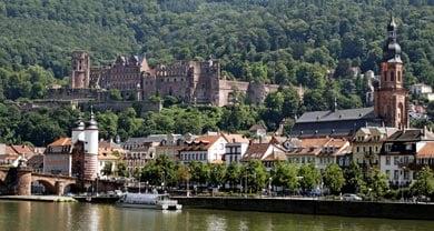 Heidelberg plans ban on public drinking