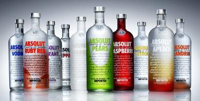 Pernod wins auction for Vin & Sprit