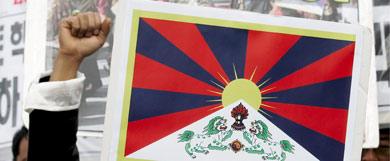 Beijing forces German journalists out of Tibet