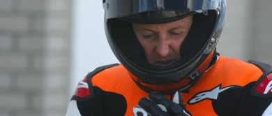 Schumacher gets first in Barcelona motorbike race