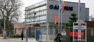 Talks to sell 3 EADS plants fail