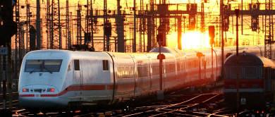 Deutsche Bahn posts solid 2007 results despite strikes