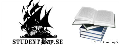 Piracy site takes on academic publishers