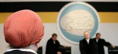 Court upholds German school ban on Muslim headscarf