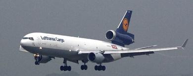 Drunk passengers cause emergency Lufthansa landings