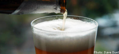 Victory for Sweden in EU beer row