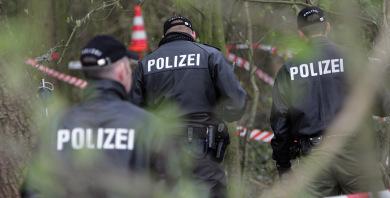 Woman arrested in Vechta dead baby case
