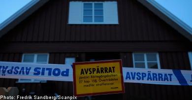 New evidence in Arboga murder case