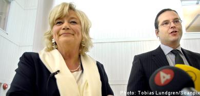 Prominent Social Democrat named head of Svenska Spel