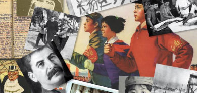 Academics slam state history agency