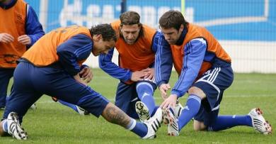 Champions League: Erratic Schalke wants win over Barca