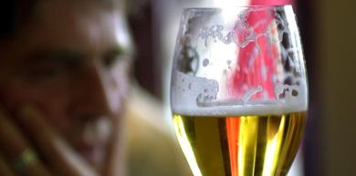 German alcoholics not recieving proper treatment