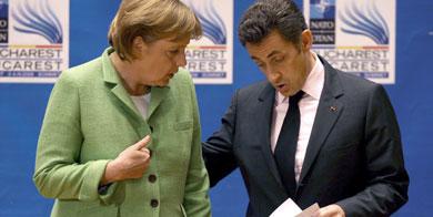 Merkel considered Europe's most influential leader