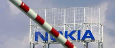 Nokia sets date for Bochum plant closure