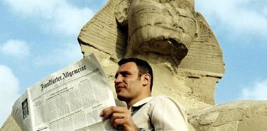 German news magazine Spiegel banned in Egypt