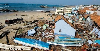 State should evacuate Swedes from overseas disasters