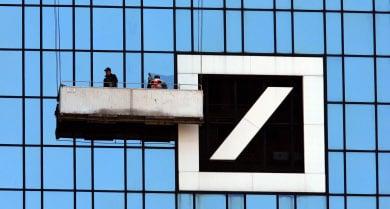 Deutsche Bank reveals more subprime-related writedowns