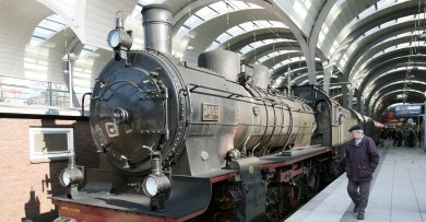 Holocaust survivors: German rail restrictions 'undignified'