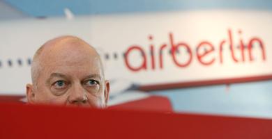 Russian billionaire Blavatnik said interested in Air Berlin