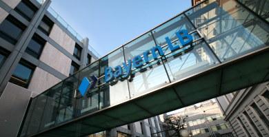 Germany's BayernLB bank takes massive subprime hit