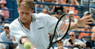 Edberg set to come out of retirement