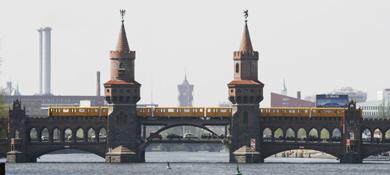 Berlin public transit wage dispute ends