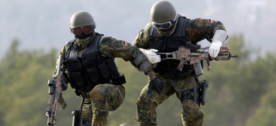 German army may open commando unit to women
