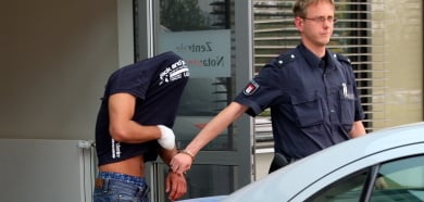 Hamburg 'honour killing' suspect now faces rape inquiry