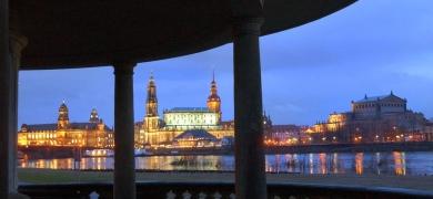 UNESCO boss calls for new poll on Dresden bridge