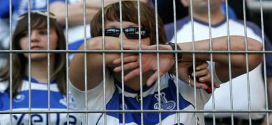 Rostock, Duisburg relegated from Bundesliga