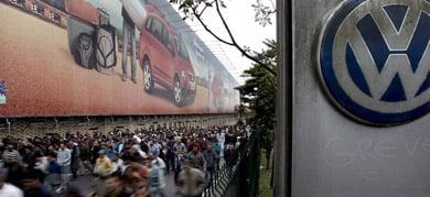 Business puts high hopes on Merkel trip to Latin America