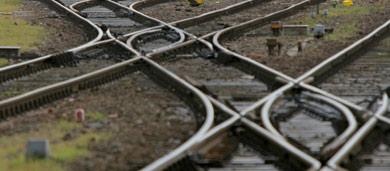 German and Russian railways mulling cross holdings