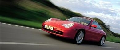 Porsche joy ride ends in German court